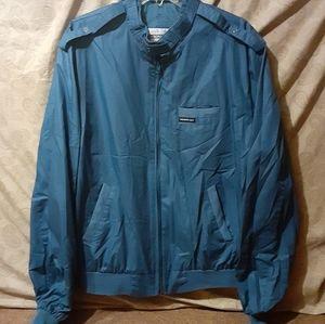 Vintage Members Only Men's Size 46 (L) Jacket - Br